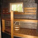 mokin sauna