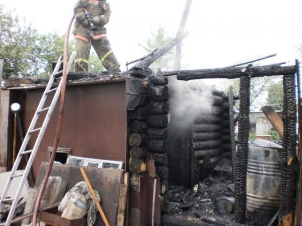 Нарушение правил пожарной безопасности может повлечь за собой трагические события