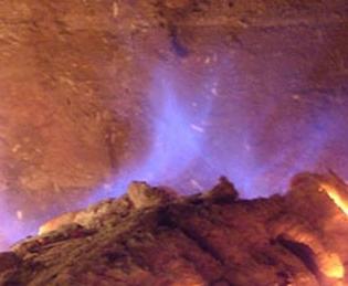 Не закрывайте задвижку, если над углями есть голубоватая дымка – это признак угарного газа