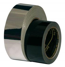 Несколько видов термостойкого скотча, который можно использовать при монтаже