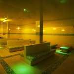 Общественная баня