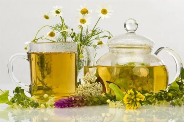 Правильно заваренный чай после баньки творит чудеса!