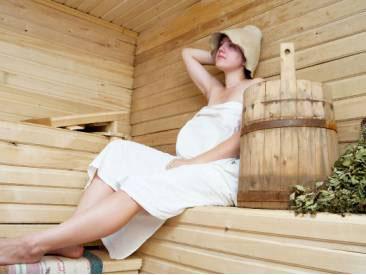 Сауна – место для отдыха и релаксации