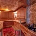 sauna kottage