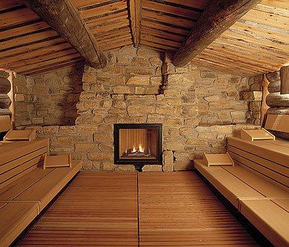 Сауна в подвале частного дома – идеальный, но очень ответственный вариант