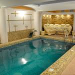 sauna nemo