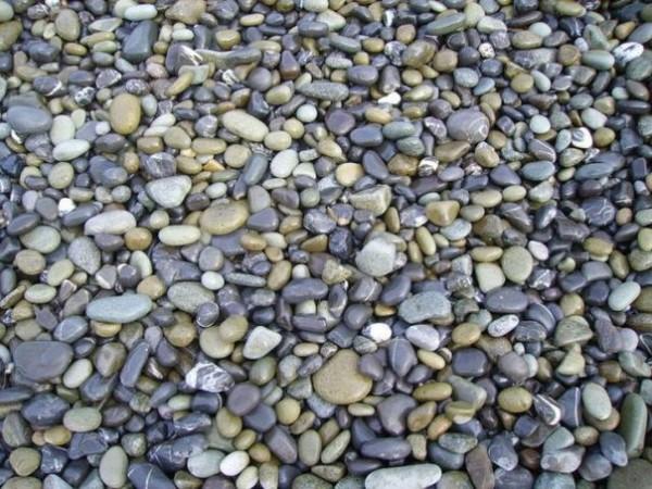 Собственноручный выбор камней для бани