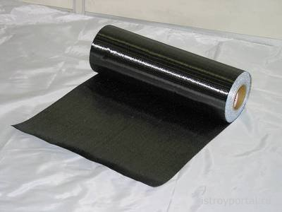 Специальная пленка для защиты поверхности от влаги