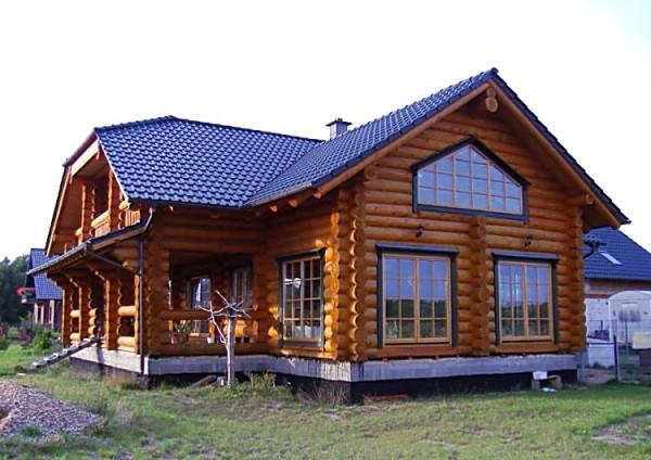 Строительство бань и деревянных домов профессионалами – гарантия долгой эксплуатации