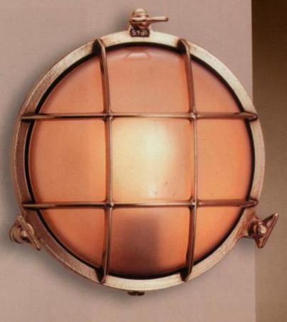 Светильник для бани