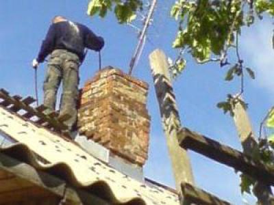 Цена обслуживания печки ниже, чем ее ремонт
